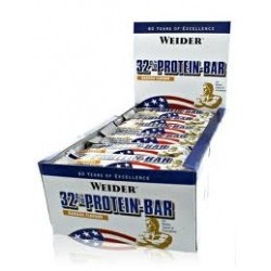 32% Protein Bar 24х60 г