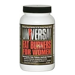 Fat Burners for Women 120 таб