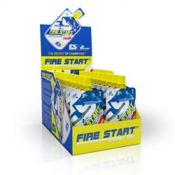 Fire Start Energy Gel 80 мл
