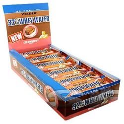32% Whey Wafer Bar 24х35 г