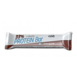 33% Protein Bar 45 г (шоколад, кокос)