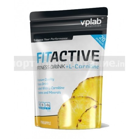 FitActive + L-Carnitine пакет 500 г