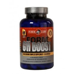 Form GH Boost 180 капс