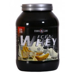 Form Whey Basic 750 г