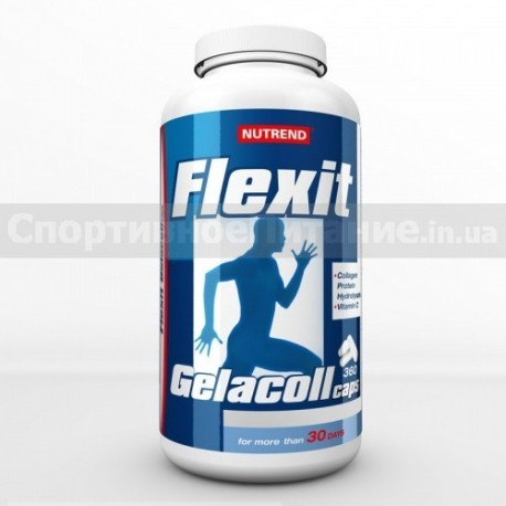 FLEXIT GELACOLL 360капс