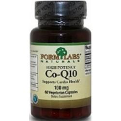 FORM CO-Q10 90 капс