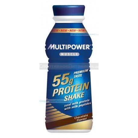 55g Protein Shake 500 мл