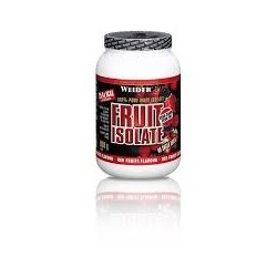 Fruit Isolate Red Fruits 908 г