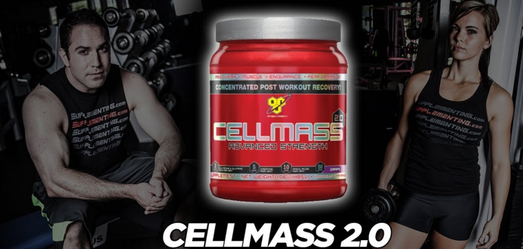 Cellmass - 291 г