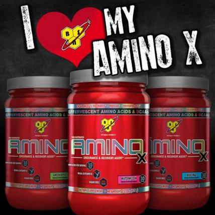 Amino X 70 порц 1кг