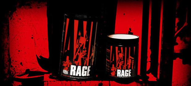 Animal Rage 115 грамм